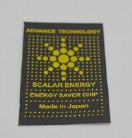 Wholesale 100pcs new arrival mobile sticker Anti radiation Sticker saver chip scalar energy