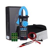 auto amp meter - ACM03 Auto Range Digital AC DC Clamp Meter A Multimeter Volt Amp Ohm Tester