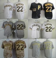 andrew mccutchen - Pittsburgh Pirates Andrew McCutchen Baseball Jersey Cheap Rugby Jerseys Authentic Stitched Size