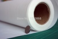 dye ink pigment ink - Waterproof Matt surfaceNon woven fabric roll for digital printing compatible with dye and pigment ink