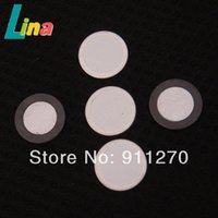 Wholesale 20mm or mm Ceramic Disc Atomizer Fogger Humidifier Replacement Spare Parts for Mist Maker Tank Aquarium Water Fountain