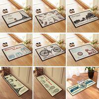 beautiful bath mats - Hot Beautiful Non slip mat Slip resistant pad Doormat Bed Room Mat Carpet Home Textile Bath room Rug
