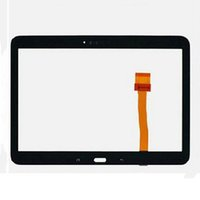 Wholesale Original Digitizer Glass For Samsung Galaxy Tab T530 Touch Screen Panel Glass White Black