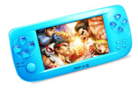 best handheld video player - Best console game K3 Console Handheld bit D Emulator Video Game Player LCD inch
