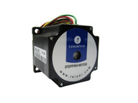 Wholesale New phase hybrid stepper motor HS09 have leads Current phase A Holding Torque N size NEMA stepper motor