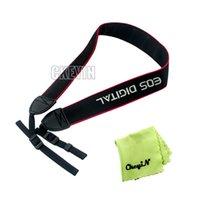 Wholesale New SLR Camera Neck Strap for Canon D D D D D D D LCG04 H25
