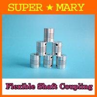 Wholesale 50pcs cnc motor shaft coupler shaft usage mm mm mm mm Diameter mm Length mm MB016