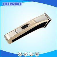 baby motor - Nikai silver PD Alloy motor shaving razor super quiet hair clipper baby hair trimmer