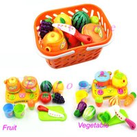 baby food order - 1Set Baby Gift Kitchen Food Play Toy Cutting Fruit Vegetable Knife For Kid order lt no track