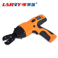 battery terminal pliers - Power Electric battery Automatic Tool mm plier terminal pipe connector crimping crimp plier multi dynamoelectric