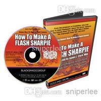 оптовых how make-Джеймс Кларк - Как сделать Flash-Шулера, магический трюк отправить по электронной почте с помощью волшебного замка