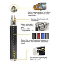 CF VV vv - Aspire CF SUB OHM battery Newest mAh mAh Aspire Battery For Atlantis Nautilus Atomizer VS Aspire CF VV battery