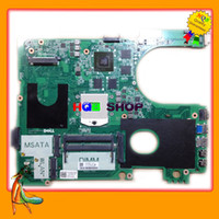 Wholesale CN P0M P0M P0M Laptop Motherboard For Dell R N7720 Nvidia GT650M GB Tested