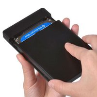 Wholesale ORICO US Tool Free USB inch SATA HDD Hard Drive External Enclosure Adapter Case