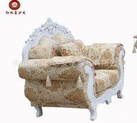 mobiliário fábrica de móveis direto por atacado de flores esculturas sofa sofá da tela combinação sofá sala de estar