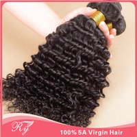 Brazilian Hair 30 inch hair extensions - RUIYU hair products virgin brazilian hair brazilian hair weave curly brazilian hair deep curly inch instock human hair extensions
