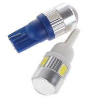 Wholesale 12V1 W Ultra Bright Motorcycles LED Instrument Lamp Scooters Steering Light Bulb