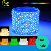 Wholesale IP65 Waterproof LED Strips DC12V LED Light Strips LED M Degree Viewing Angle W M New Arrivals Hot Sale