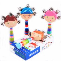 Wholesale Baby toy and mobile baby with wooden material in special price which is suitable for baby over months old