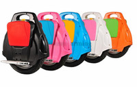 electric scooters - X6 Electric Scooter W High Power Self Balance air Electric Scoote One Wheel Colorful Electric Unicycle Christmas gifts Sports Fitness DHL