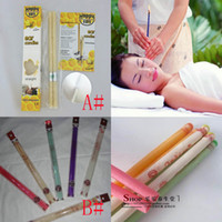ear candle - Super Quality Happy Ears Authentic Natural Beewax Ear Candle