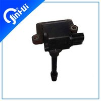 Wholesale 12 months quality guarantee auto engine ignition system parts Ignition coil for Mitsubishi OE No H6T12372