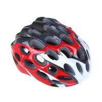 Wholesale New Arrival Vents Mountain Road MTB Race Hero Bike Cycling Safety Helmet with Visor Adult Unisex