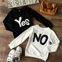 korean fashion clothing - Children T Shirts Fashion Korean Cotton Shirts Boys Girls Long Sleeve T Shirt Autumn Winter T Shirt Child Clothes Kids Clothing C15205