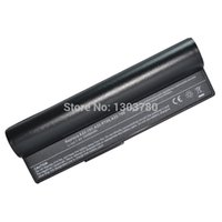 Wholesale 8800mah V laptop battery for asus Eee PC G G G OA001B1100 A22 A22 P701 A23 P701 P22 cells
