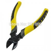 aircraft cutting tools - Side Cutting Pliers Tools Diagonal Pliers For RC helicopter Aircraft cars boats RC tool kit Side cutting plier