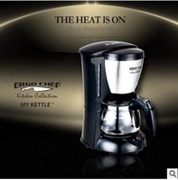 best electric coffee maker - BEST USA household electric coffee machine FOR ERGOCHEF MY COFFE
