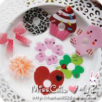 baby bag tags - 300pcs Cute PVC Gift Tag Cello bag Decor Tag Baby Shower Christmas Birthday F1014J