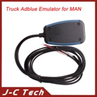 adblue suppliers - 2013 High performance New Truck Adblue Emulator for Man with best price adblue suppliers trucks blue