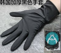 best heated gloves - Best Price PC High Quality Hair Strag Hairdressing Heat Resistant Glove Black color