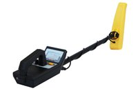Wholesale professional HZ pipe locator FB2012 HZ receiver with LCD screen Waterproof for Pipe inspection system free ship by DHL