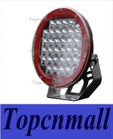 Wholesale 96W INCH Cree led work light LED Driving Worklight Jeep Car Bright Round Off Road SUV ATV WD x4 v V