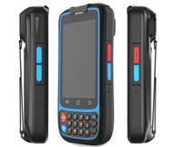 rfid handheld reader - PS c Android Industrial Three Proofings G Handheld Terminals Rugged PDA with HF RFID Reader psam Data Collector