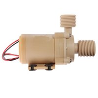 Wholesale High quality NEW Mini for DC V Electric Centrifugal Water Pump Low Noise