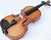 Wholesale Children s Violin Size Jujuba Wood Violino Sending Violin bow Violin Case