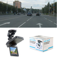 Wholesale New quot IR Full HD P Car DVR Vehicle Camera Video Recorder Dash Cam