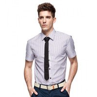 Wholesale 2015 Men s Polyester silk ties Solid Stripe Satin Plain Neckties Party Wedding Neck Ties for men colors Sufficient stock Designer Ties