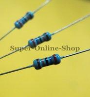 Wholesale Ohm Resistor W R Metal Film Resistance W ROHS Wholesales Hot Passive Components