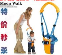 Wholesale baby Walkers Infant Toddler safety Harnesses Learning Walk Assistant Kid keeper Color box