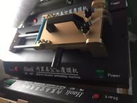 Cheap Universal Vacuum OCA Film Laminating Machine Best   vacuum pump inside
