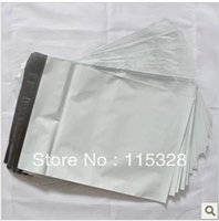 Cheap Free Shipping 28x42cm 100pcs lot Poly Mailers Postage Plastic Envelopes Shipping Bags 20140613-8