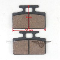 best chinese scooters - BEST SALE CHINESE SCOOTER FRONT REAR DISK BRAKE PADS CC CC CC SOME ATV PADS