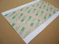 adhesive transfer sheets - M MP Double Sided Adhesive Transfer Tape Touch Screen Phone Repair cm cm Sheets