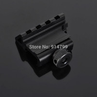 accessories guide - degrees flashlight torch Guide sight rail mount support bracket light accessories holder