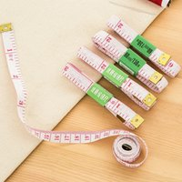 Wholesale A01 versatile measurement tool tape Lynx gifts soft feet foot tape measure the amount of clothing the child