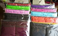 Wholesale 2016 New Dual Zipper Portable Multifunction Thicken Storage Bag Case Holder finishing bag storage box Makeup wash bag